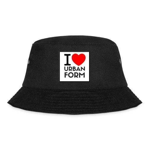 I LOVE URBAN FORM - Bob
