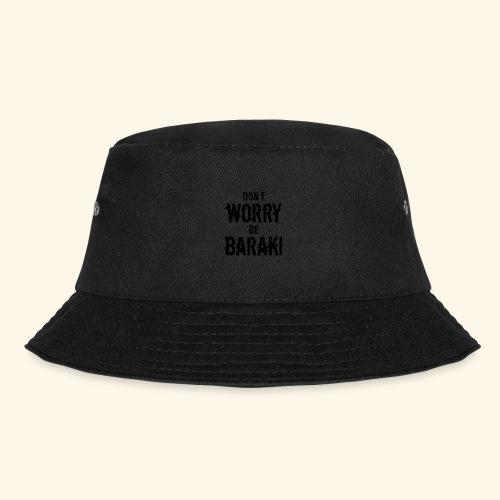 Be Baraki (Noir) - Bob