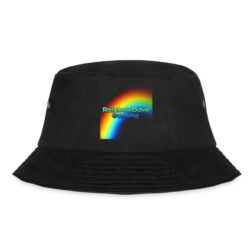 RainbowDave Gaming Logo - Bucket Hat