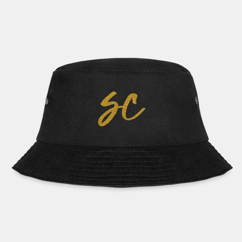 GOLD - Bucket Hat