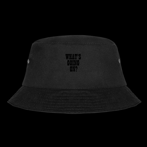 What's Going On? The Snuts - Bucket Hat