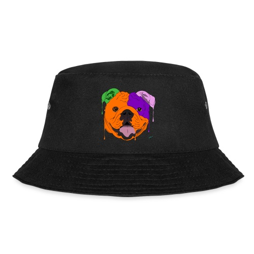 Bulldog - Cappello alla pescatora