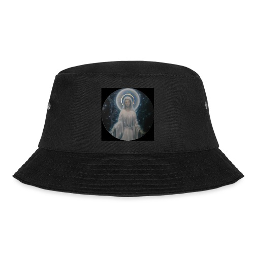 圣母玛利亚 Notre Dame by Jean Libon (Noir) - Bob