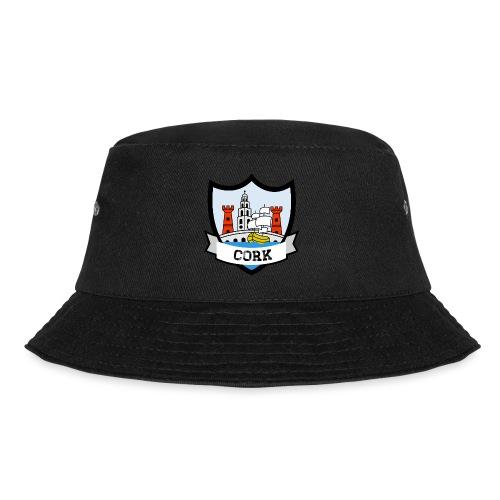 Cork - Eire Apparel - Bucket Hat