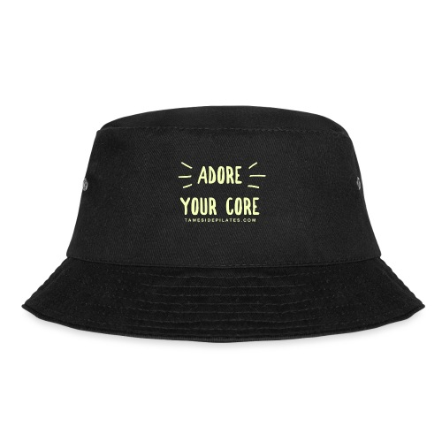 Adore Your Core - Bucket Hat