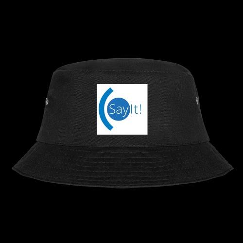 Sayit! - Bucket Hat