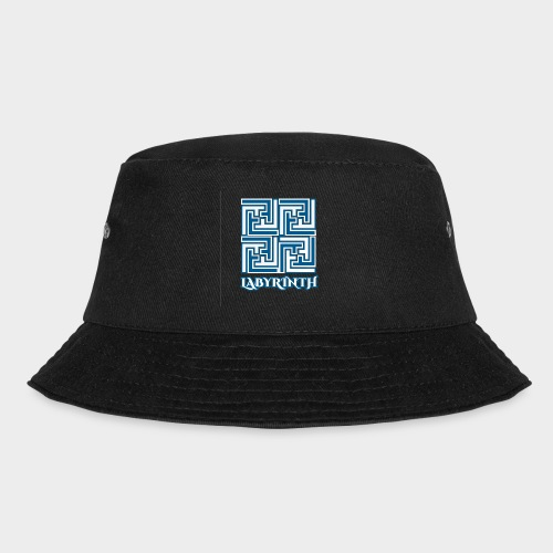 Labyrinth (Labyrinth). - Bucket Hat
