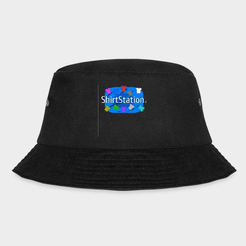 ShirtStation - Bucket Hat