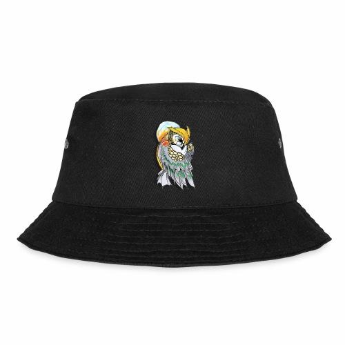 Cosmic owl - Gorro de pescador