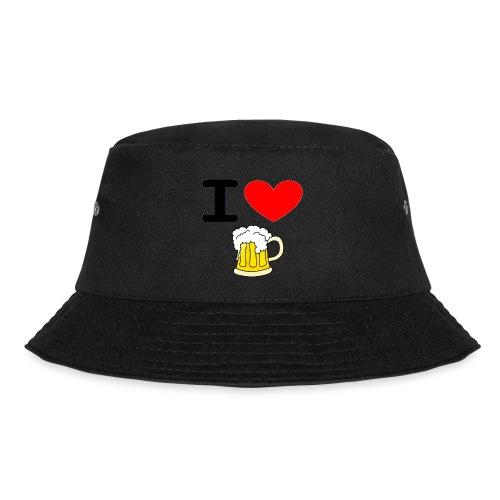 I love bier - Fischerhut