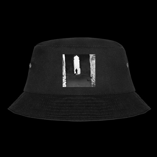 Misted Afterthought - Bucket Hat