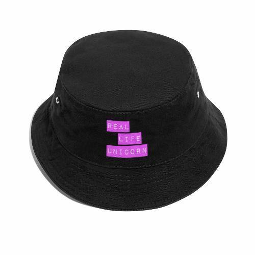 Real life unicorn - Bucket Hat