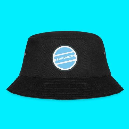 Bancomatti - Cappello alla pescatora