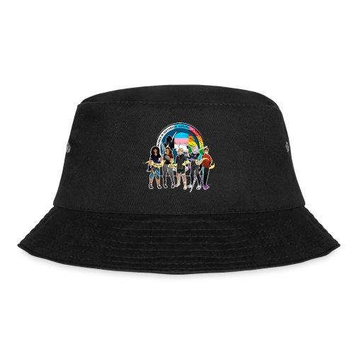 HEMAWomen2 - Bucket Hat