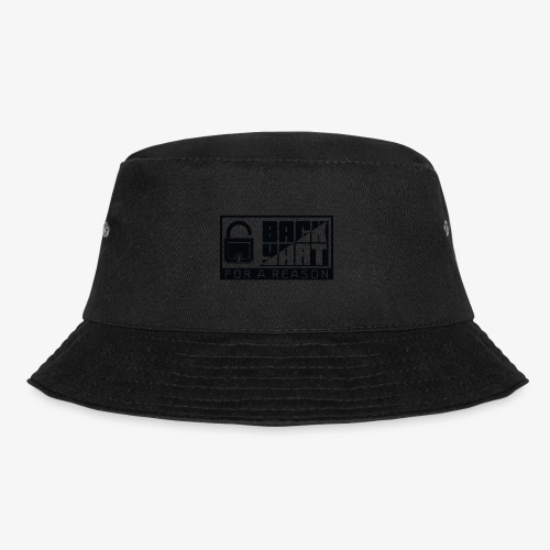 backart - for a reason - Bucket Hat