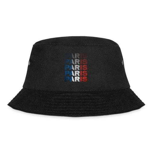 Paris, France - Bucket Hat