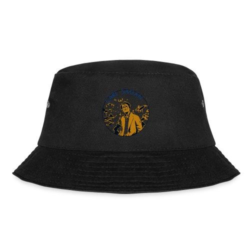 Vintage Carl Sagan - Bucket Hat