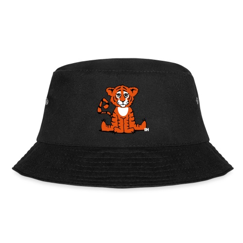 Tiger cub - Bucket Hat