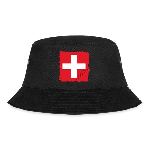 Schweiz 21.1 - Fischerhut