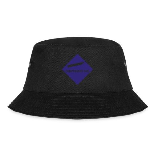 Compressed Gas - Bucket Hat