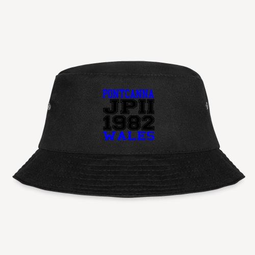 PONTCANNA 1982 - Bucket Hat