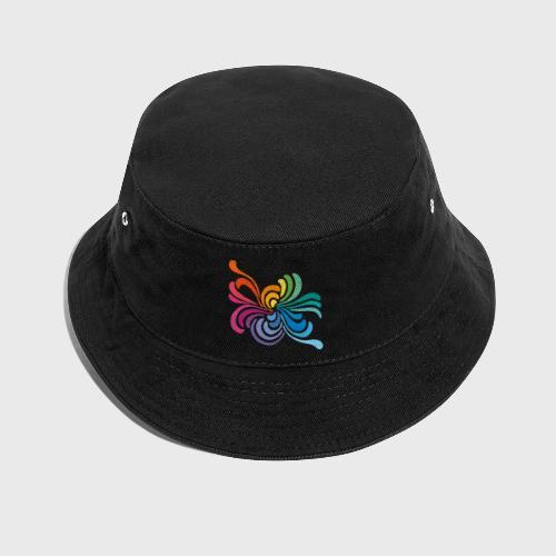 Fleurs multicolore - Bob