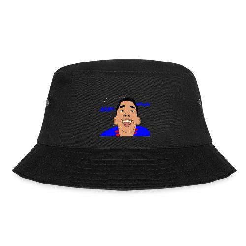 cartoon awesome merch - Bucket Hat