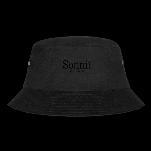 Sonnit est. 2018 - Bucket Hat