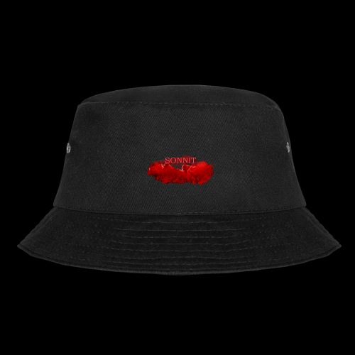 Sonnit Smoke Crown - Bucket Hat