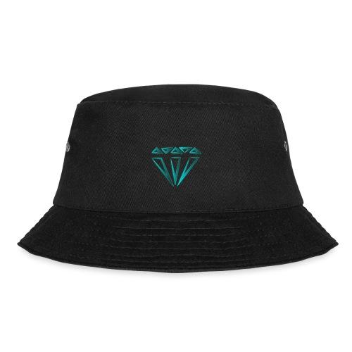 diamante - Cappello alla pescatora