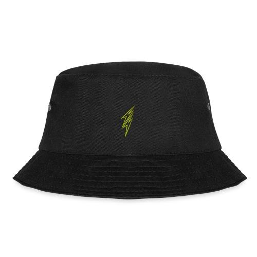 fulmine - Cappello alla pescatora
