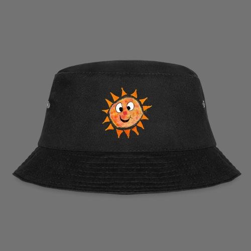 Słońce - Kapelusz wędkarski