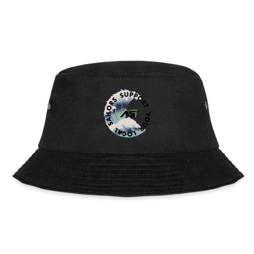 •Support your Local Sailor - Cappello alla pescatora