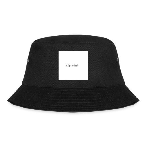 Fly High Design - Bucket Hat