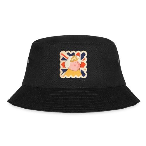 The Queen - Bucket Hat