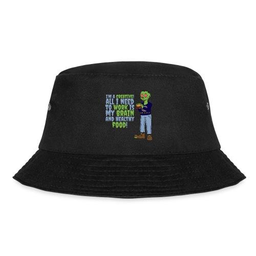 A Creativ - Bucket Hat