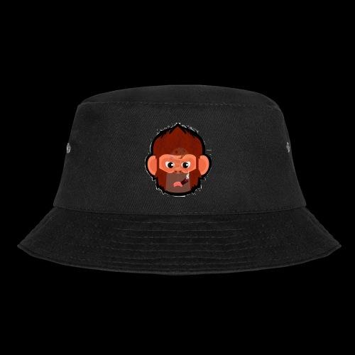 PoGo Mask t-shirt - Lystfisker-bøllehat