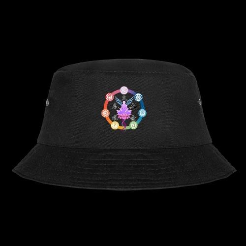 armonia delle energie all colors - Cappello alla pescatora