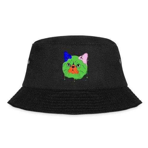 Exotic Shorthair - Cappello alla pescatora