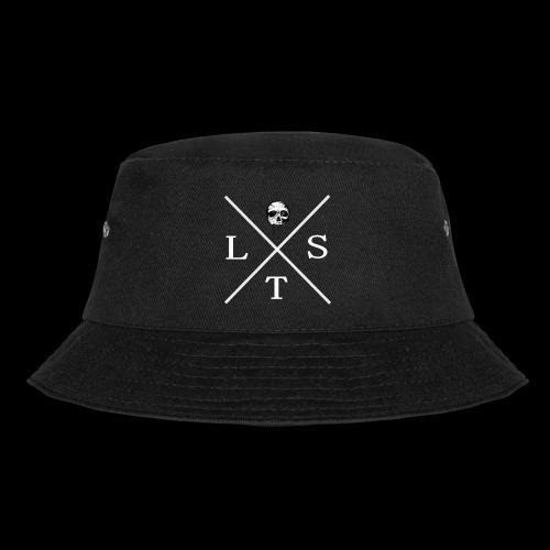Lost logo croix - Bob
