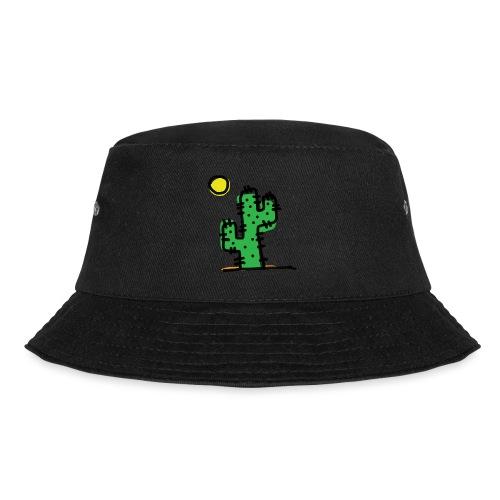 Cactus single - Cappello alla pescatora