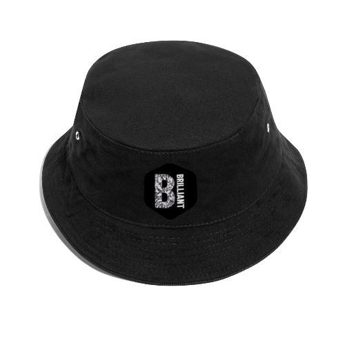 B brilliant black - Vissershoed