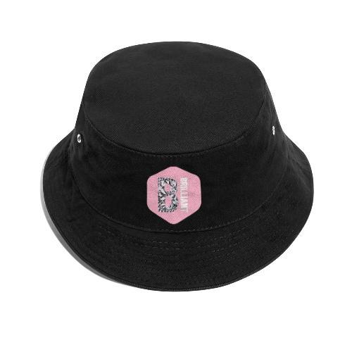 B brilliant pink - Vissershoed