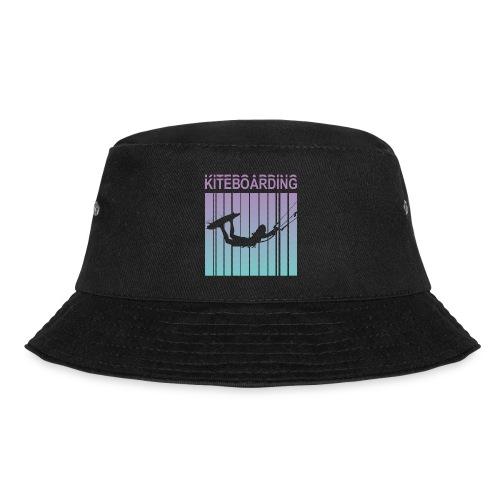 Kiteboarding - Bucket Hat