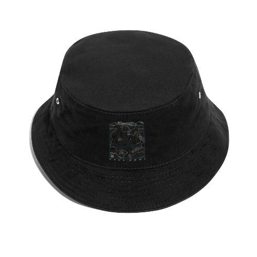Laufener Hütte im Tennengebirge - Green - Bucket Hat