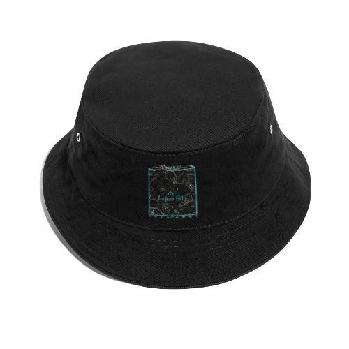 Laufener Hütte im Tennengebirge - Smalt Blue - Bucket Hat