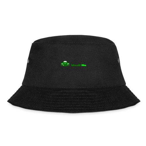 wash me - Bucket Hat