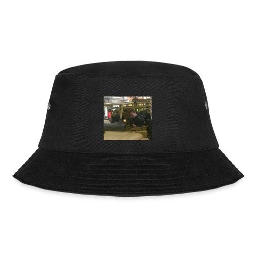 The Chromebook gamer mark.1 - Bucket Hat