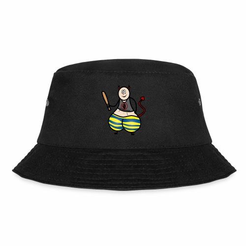 Devil No Touchies Charlie - Bucket Hat