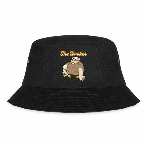 Hooker_Marplo_mug - Cappello alla pescatora